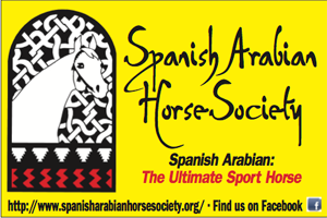 Spanish Arabian Horse Society