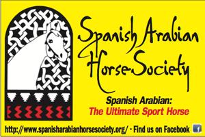 Spanish Arabian Horse Society
